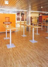 Solid Wood Flooring CE - Oak (European), CE, S4S