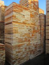 Pallet lumber - Pallets timber: 22 x 143 x 1200 II grade