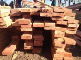 FSC Certified Unedged Timber - Boules - ROSE WOOD PLANKS - MUKWA