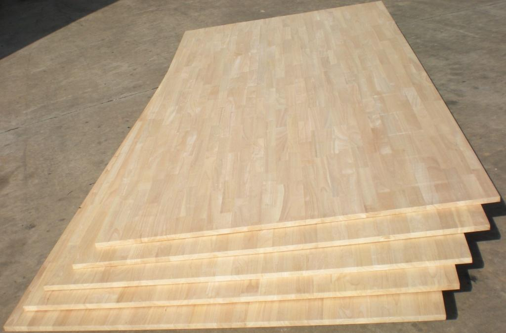 Asian Rubber Wood 50