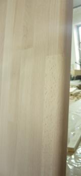 Solid Wood Components - Hardwood (Temperate), Beech (Europe)