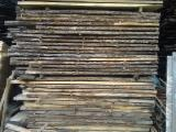 Hardwood  Sawn Timber - Lumber - Planed Timber FSC - Oak planks for sale