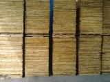 Hardwood  Sawn Timber - Lumber - Planed Timber FSC - Oak strips