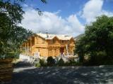 null - Vend Maison Bois : Madrier Empilés Cèdre Du Liban Résineux Asiatiques
