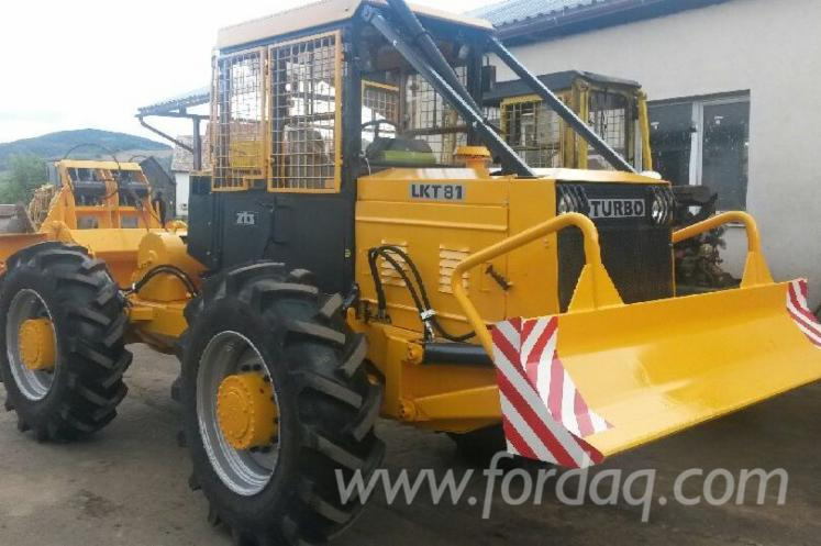 Used-LKT-81-Turbo-2015-Skidder-in