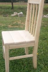 Natural Wood Contract Furniture - Traditional Fir (Abies Alba) Romania