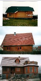 Maisons Bois Europe à vendre - Vend Sapin  Résineux Européens