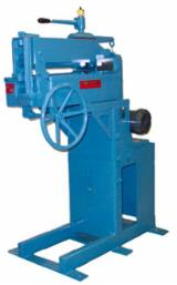 Sharpening and Machine Maintenance, Manual Rolling Machine, ARMSTRONG