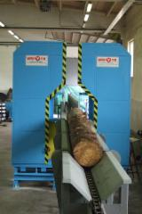 Woodworking Machinery - Offer for Automatical cutting line for thin logs WRAVOR