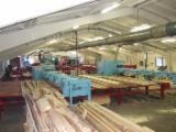 Woodworking Machinery Satılık - Kereste Fabrikası Wravor WSB  New Slovenya