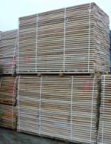 Hardwood - Square-Edged Sawn Timber - Lumber  - Fordaq Online market - European Ash class FAS 28x145x1850 - 2650 mm AD or KD