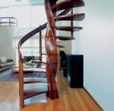 Wooden and Traditional Stairs