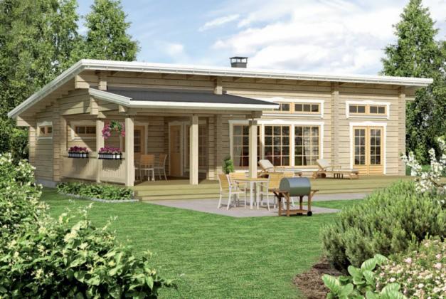 Case prefabbricate ville prefabbricate workshop - Costo costruzione casa in legno ...