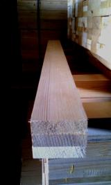Spruce  - Whitewood Solid Wood Components - Window scantlings