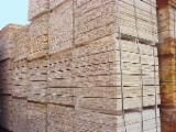 Sawn Timber ISPM 15 - Softwood elements
