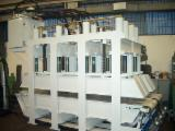 MICOR Woodworking Machinery - New MICOR Board Gluing Machine For Sale Italy