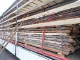 Softwood  Sawn Timber - Lumber -  Lumber unedged in stock and on order