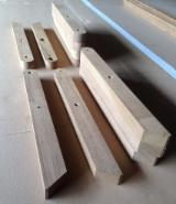 Solid Wood Components For Sale - Teak