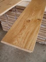 Oak (European), FSC, One Strip Wide