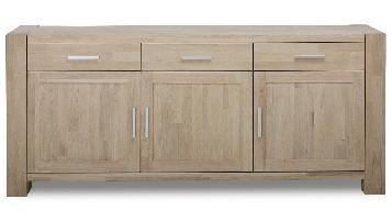 Contemporary-Oak-Oil---Soap---Lacquer--Dining-Room-Sets