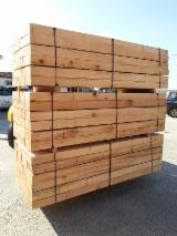 Laubschnittholz, Besäumtes Holz, Hobelware  Zu Verkaufen Bulgarien - Schwellen, Zerreiche, CE