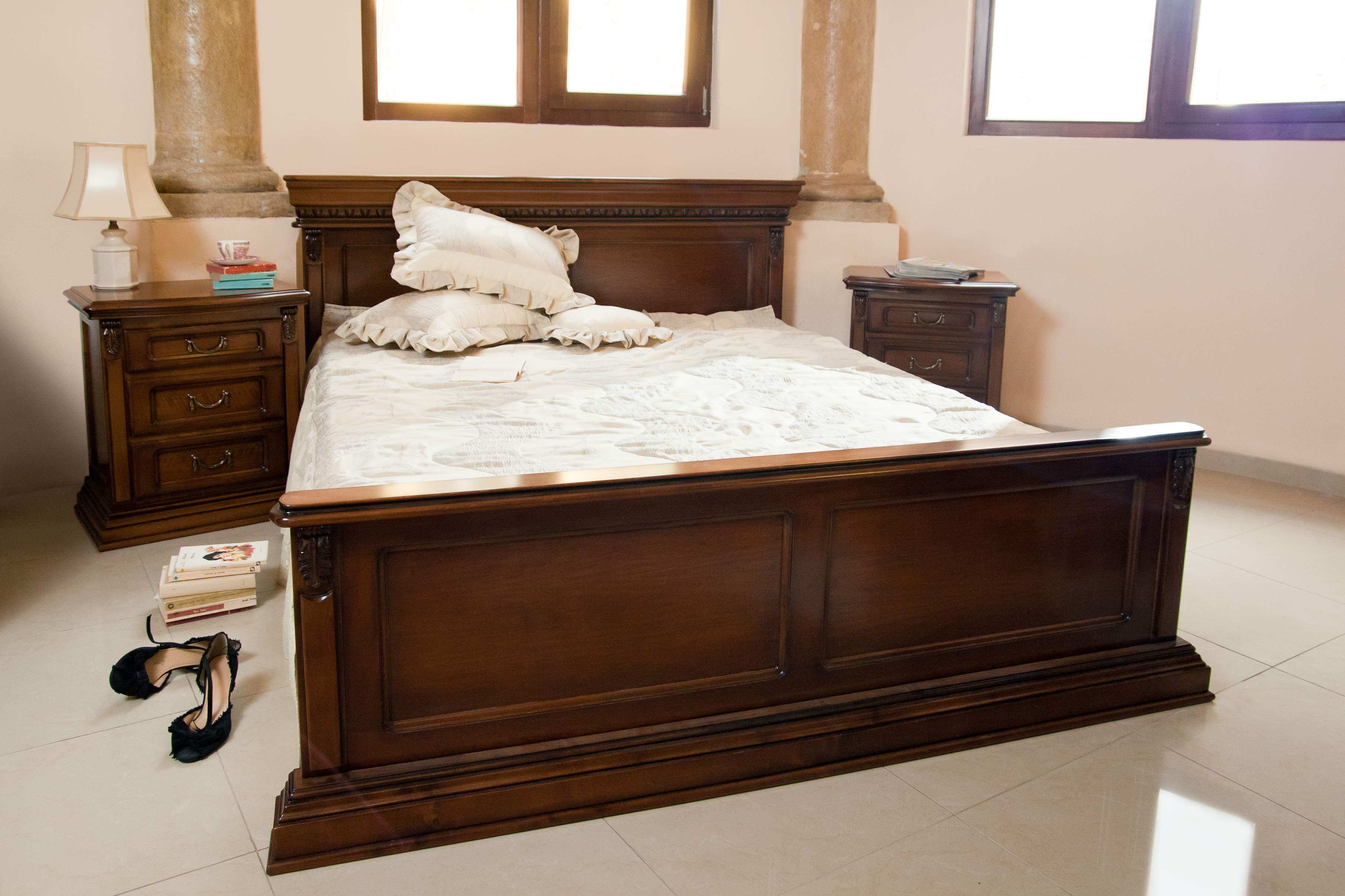 Ensemble pour chambre coucher traditionnel 1 0 100 0 for Chambre 0 coucher