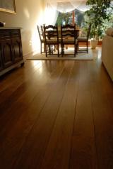 Solid Wood Flooring Poland - Oak (European), Tongue & Groove