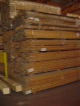 Italy Mouldings, Profiled Timber - Pine wood scantlings for sale