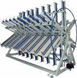 Maszyny do Obróbki Drewna dostawa Board Gluing Machines Nowe TH6 w Czechy