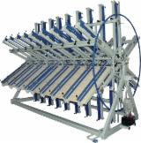 TH6 turnstile board press