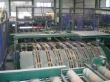 Woodworking Machinery  Supplies Italy Used 2001 Kallfass Stacking Station in Germany