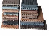 Spoljašnji Brodski Podovi  Kina - Kompozitno Drvo , FSC, Neklizajući Brodski Pod (2 Strane)