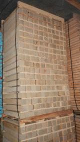 Buy Or Sell Hardwood Lumber Squares - Ash Fresh Squares 50-100 mm