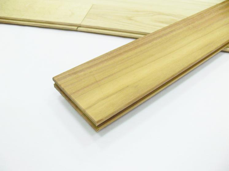 Teak-Flooring