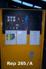 Used SDMO MS 220 S 06/1996 For Sale in France