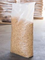 Pellets - Briquets - Charcoal, Wood Pellets, All specie