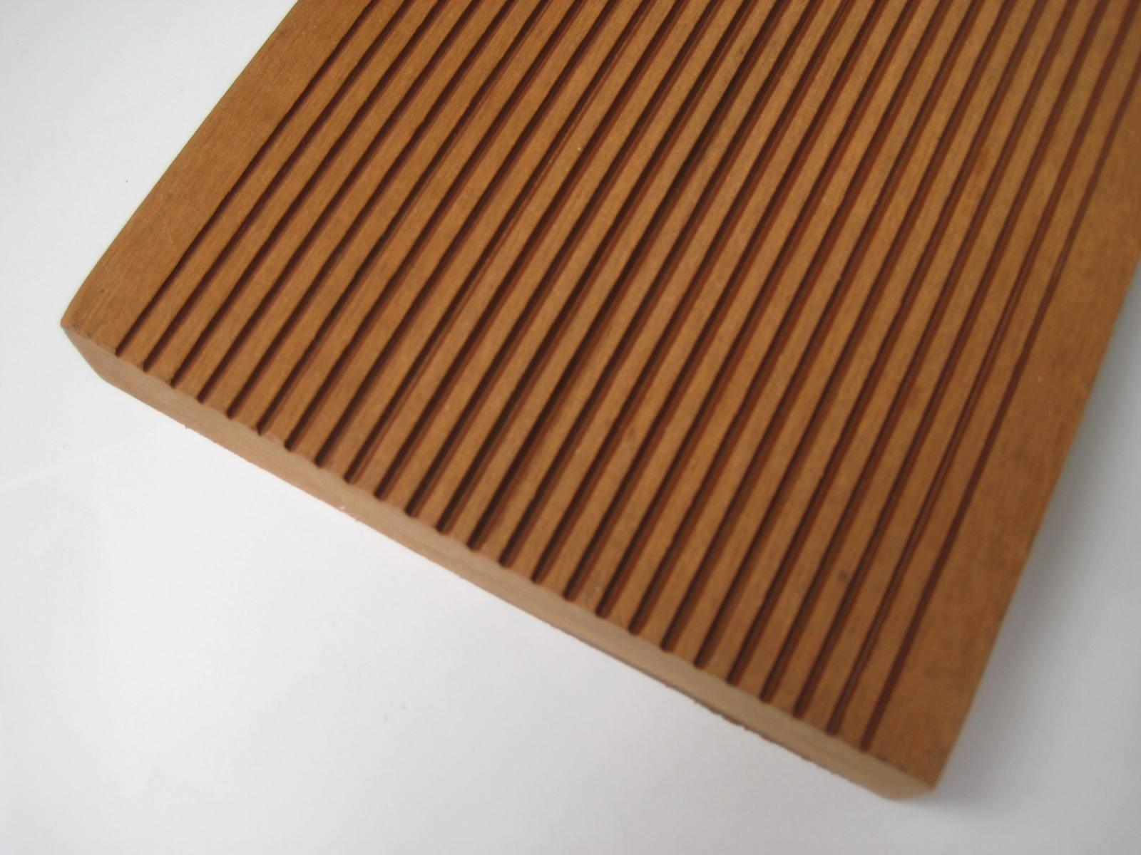 Wpc Decking Wood Plastic Composite Decking
