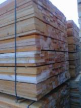 Sciage à palett Frêne Brun - Bois d'emballage 680/800/930/1170mm