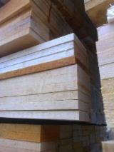 Sawn Timber - Pallet Boards Clean and Regular Cut