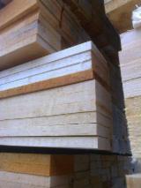 Embalagens de madeira Todas As Espécies Ar Seco (AD) À Venda