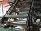 Springer Woodworking Machinery - Sorting and Stacking line