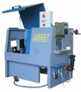Woodworking Machinery Italy - New sarmax apache 4 impregnatrici in Italy
