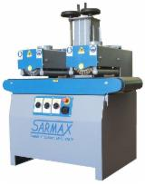 Woodworking Machinery Italy - Used 2013 sarmax cheyenne sp2 spazzolatrice in Italy