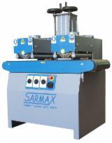 Macchine Per Legno Usate E Attrezzature - Entra In Fordaq - rusticatrice - spazzolatrice - www.sarmax.it