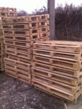 Pallets – Packaging For Sale - Pallet, New
