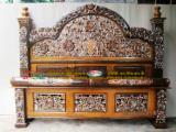 Indonesia Bedroom Furniture - Sukmo mebel furniture - Indonesia