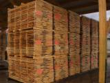 Hardwood  Unedged Timber - Flitches - Boules Maple SycamoreEurope For Sale - Loose, Beech (Europe), PEFC/FFC