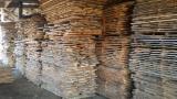 Hardwood  Unedged Timber - Flitches - Boules Walnut European France - BEECH UNEDGED LUMBER