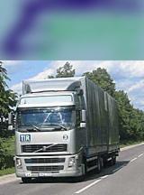Transport-Service Zu Verkaufen - Straßenfracht, 1.0 - 92.0 m3 Spot - 1 Mal