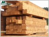 Softwood - Sawn Timber - Lumber - Planed timber (lumber)  Supplies - Tartak has disposal of timber for construction, fuel